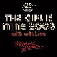 The girl is mine 2008.jpg