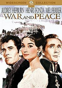 War and peace 1956.jpg