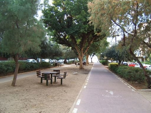 SderotBenGurion