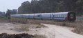 המסילה המזרחית