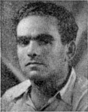 Yizhak Shamir V04 1970