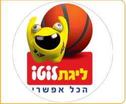כדורסל מליגת העל - שידור חי