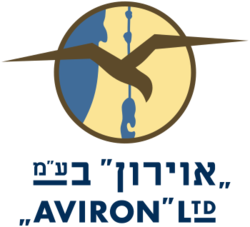 Aviron Aviation Company LTD logo.png