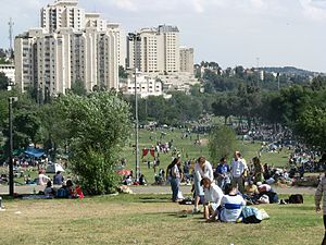 גן סאקר - יום העצמאות 2008.JPG