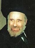 רבי נחום פרצוביץ
