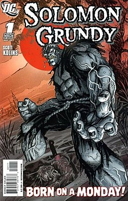 Solomon Grundy Vol 1 1.jpg