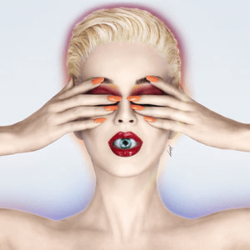 Katy Perry Witness (Official Album Cover).png
