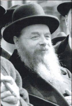 רבי שלמה היימן