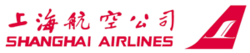 Shanghai Airlines logo.png
