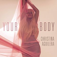 Christina Aguilera Your Body cover artwork.jpg
