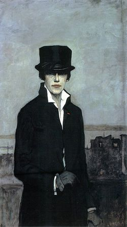 Romaine Brooks - Self-Portrait 1923.jpg