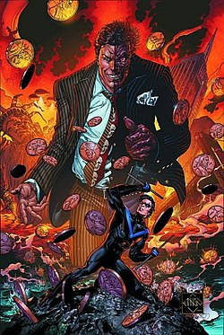 Nightwing vol 2 151 Two Face.jpg