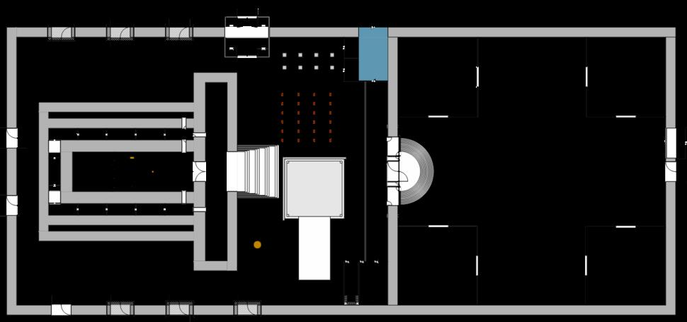 Temple sketch- gazit
