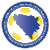 Logo of the Football Association of Bosnia and Herzegovina.png