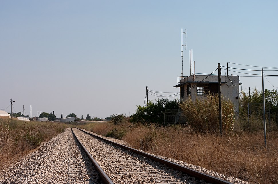 IL Rinatiya station