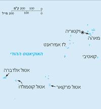 מפת סיישל