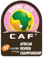 2014 African Women's Championship (logo).png