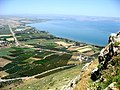 Ginosar Vally from Arbel Mt.007.jpg