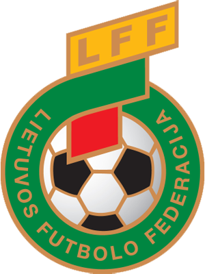 Lithuanian-Football-Federation-logo