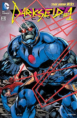 Justice League Vol 2 23.1 Darkseid.jpg