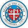 סמל אוקלהומה סיטי