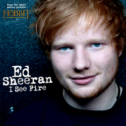 Ed Sheeran - I See Fire.png