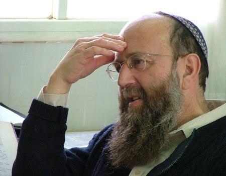 שמעון גרשון רוזנברג