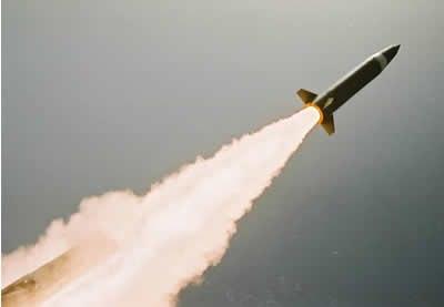 שיגור קרקעי של הטיל לורה