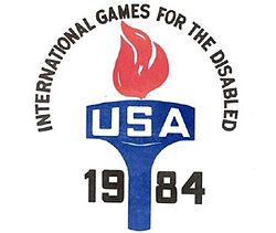 New York 1984 Paralympics.jpg