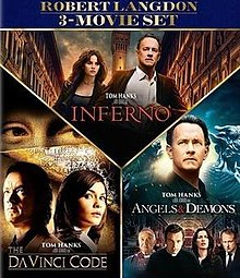 Robert Langdon film series home release artwork.jpeg