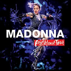 Rebel Heart Tour (אלבום).jpg
