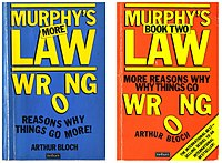 murphy s law book review