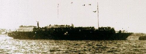 Struma (ship)