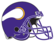 Minnesota Vikings helmet rightface.png