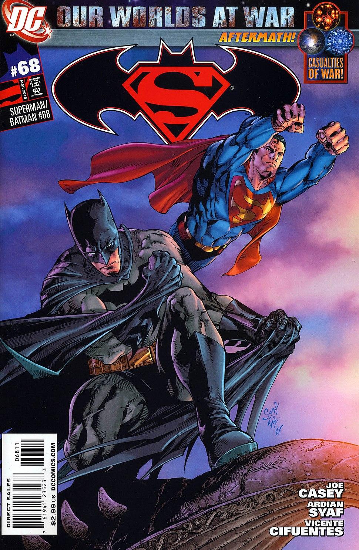 Superman-Batman Vol 1 68