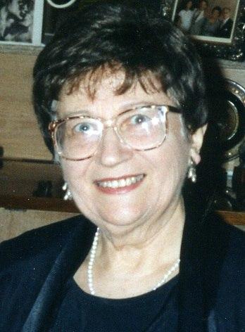 Professor Hedva Ben-Israel
