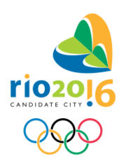 Rio Candidate City 2016 Summer Olympics svg.png