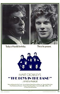 The Boys in the Band-1970 movie poster.jpg