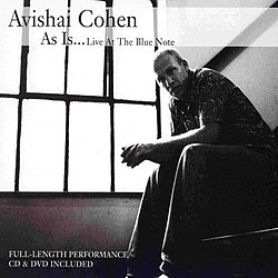 Avishai Cohen - As Is.jpg