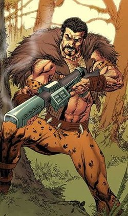 Kraven the Hunter from Marvel War of Heroes.jpg