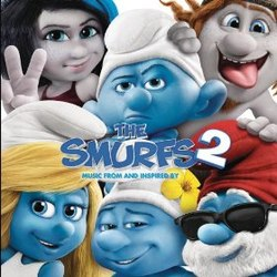 Music from and Inspired by The Smurfs 2 2013 SoHaM.jpg