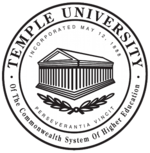 Temple University Seal.png