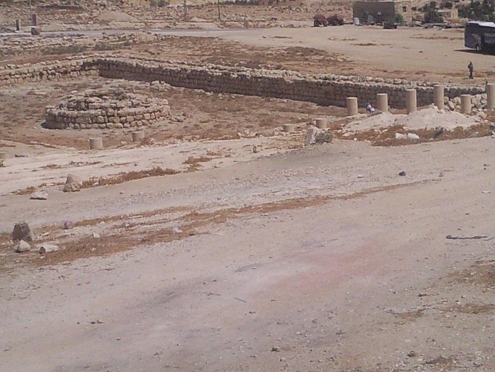 Brichot Hordus Herodion