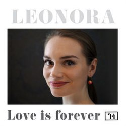 Love Is Forever (Leonora song).jpg