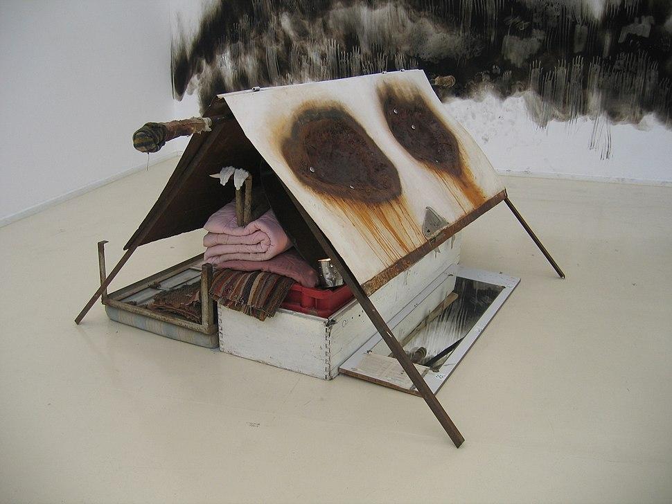Iron Door Tent2