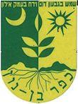 סמל כפר בן נון