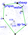Auriga constellation-heb.png