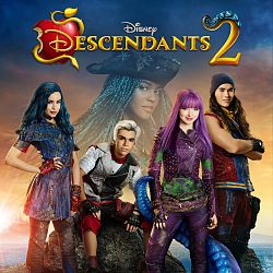 Descendants 2 (Original TV Movie Soundtrack).jpg