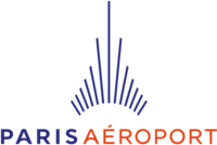 Paris Aéroport logo.png