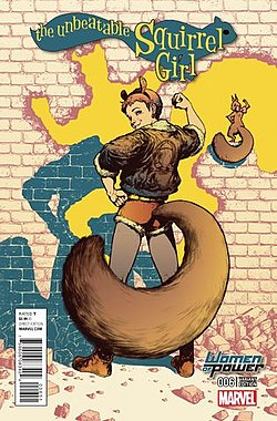 Unbeatable Squirrel Girl Vol 2 6 Women of Power Variant.jpg